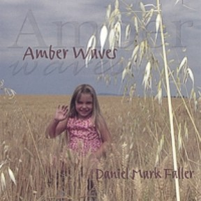 Amber Waves by Daniel Mark Faller