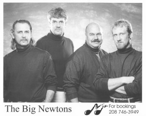 The Big Newtons