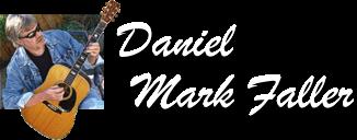 Daniel Mark Faller
