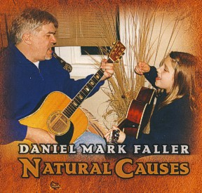 Natural Causes by Daniel Mark Faller